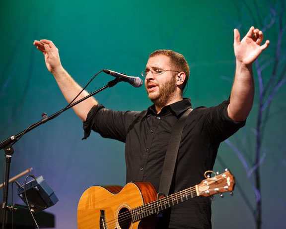 Worship Workshops with Justin Rizzo