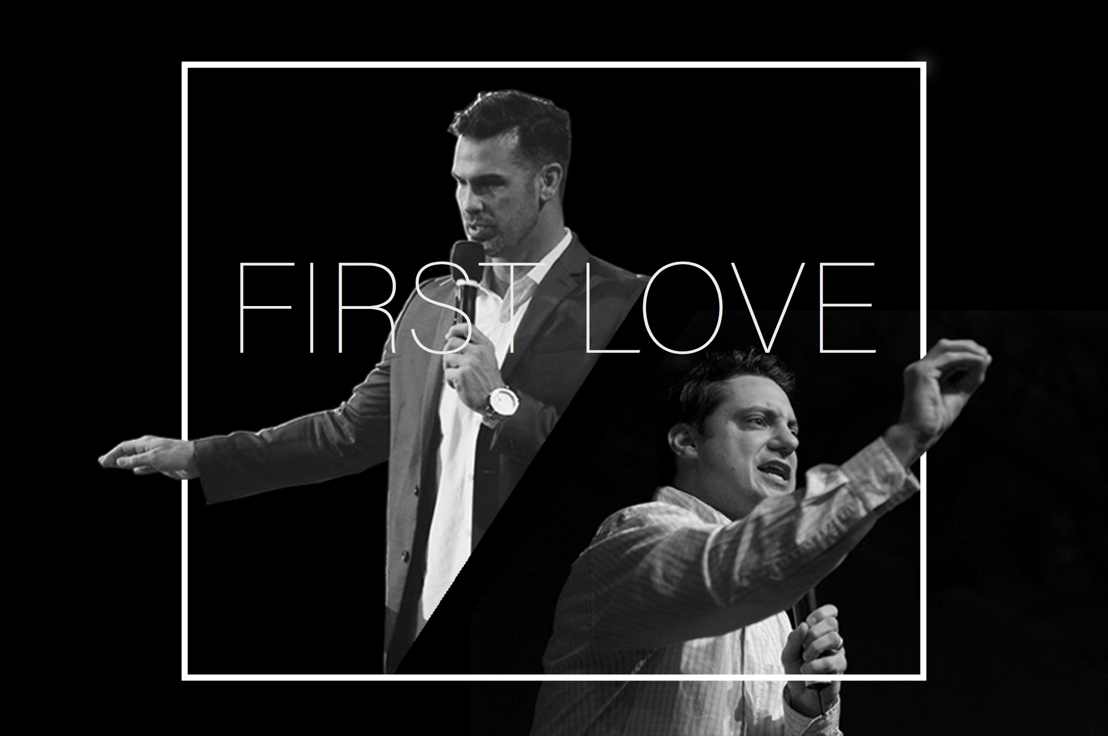 Homecoming Weekend<br/>First Love Conference